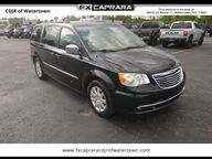 2011 Chrysler Town & Country Touring-L Watertown NY