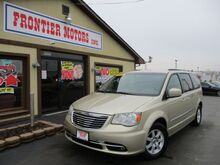 2011_Chrysler_Town & Country_Touring_ Middletown OH