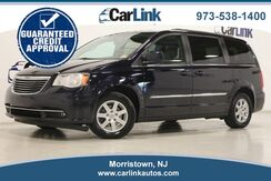 2011_Chrysler_Town & Country_Touring_ Morristown NJ