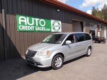 2011_Chrysler_Town & Country_Touring_ Spokane Valley WA