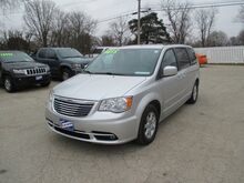 2011 Chrysler Town & Country Touring Waupun WI