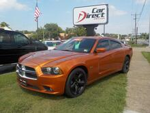 2011_DODGE_CHARGER_R/T HEMI 5.7L V8, BUY BACK GUARANTEE & WARRANTY, NAVI, BACK-UP CAM, SUNROOF, REMOTE START, HOT CAR!_ Virginia Beach VA