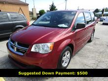 2011_DODGE_GRAND CARAVAN EXPRES__ Bay City MI