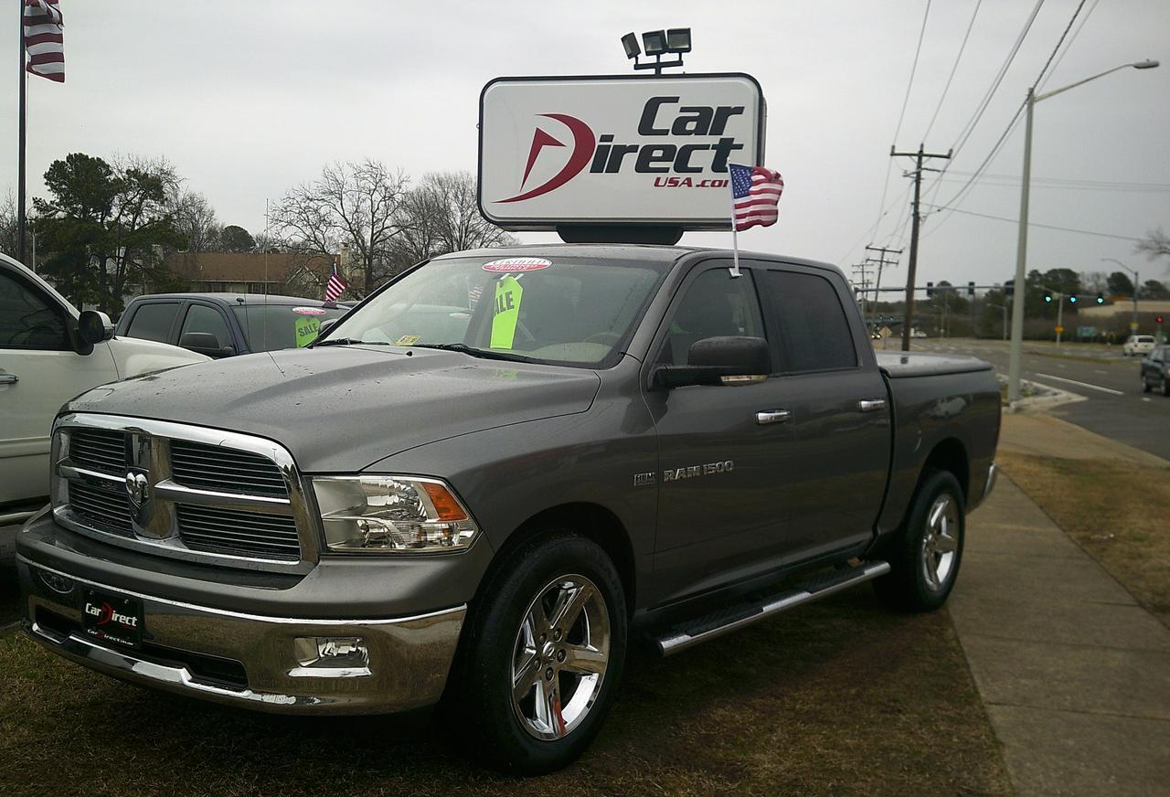 2011 dodge ram 1500 lone star patriot crew cab 4x4 autocheck certified bluetooth tow package. Black Bedroom Furniture Sets. Home Design Ideas