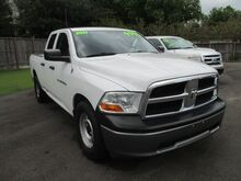 2011_DODGE_RAM 1500_ST Quad Cab 2WD_ Houston TX
