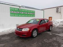 2011_Dodge_Avenger_Express_ Spokane Valley WA