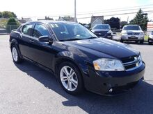 2011_Dodge_Avenger_Heat_ Hamburg PA