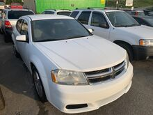 2011_Dodge_Avenger_Mainstreet_ North Versailles PA