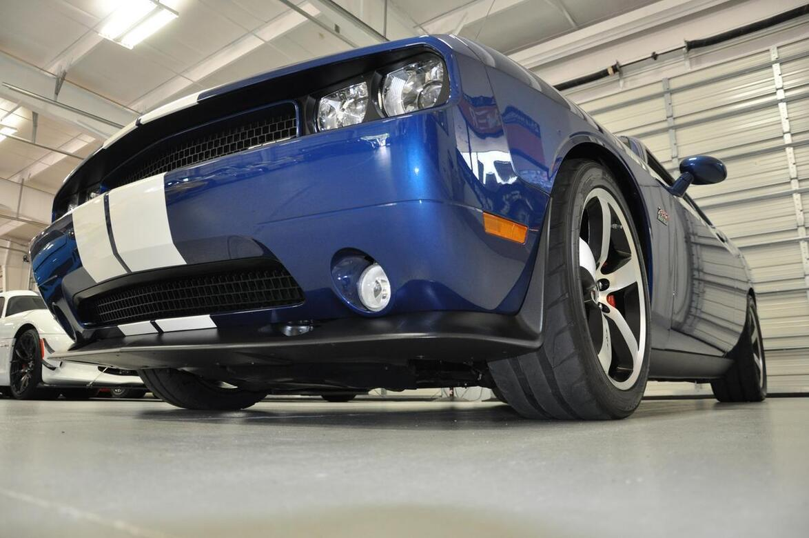 2011 Dodge Challenger SRT8 Inaugural Edition 392 Tomball TX