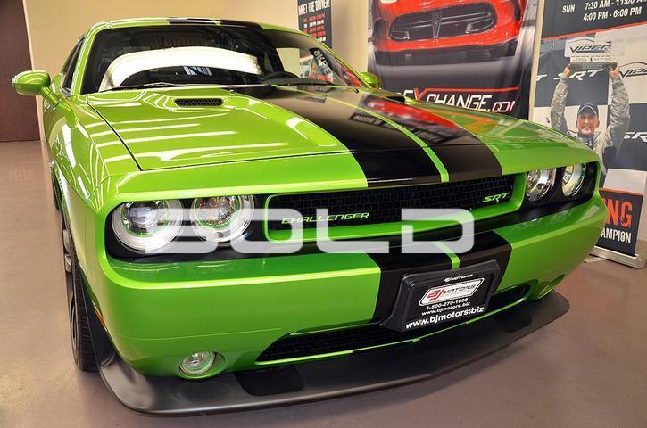 2011 Dodge Challenger SRT8 Tomball TX