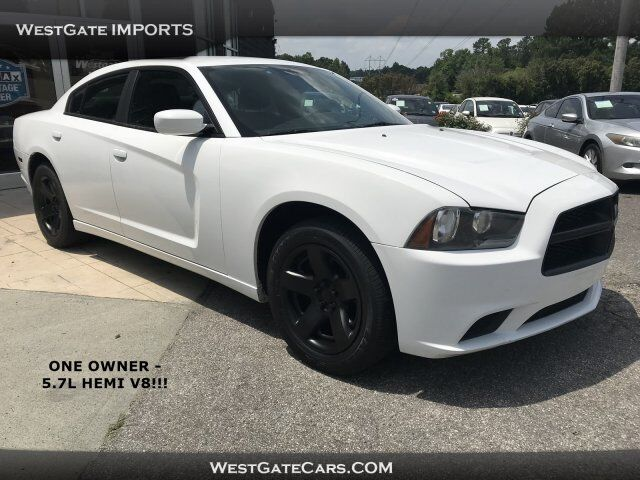 2011 Dodge Charger 5.7L HEMI Raleigh NC