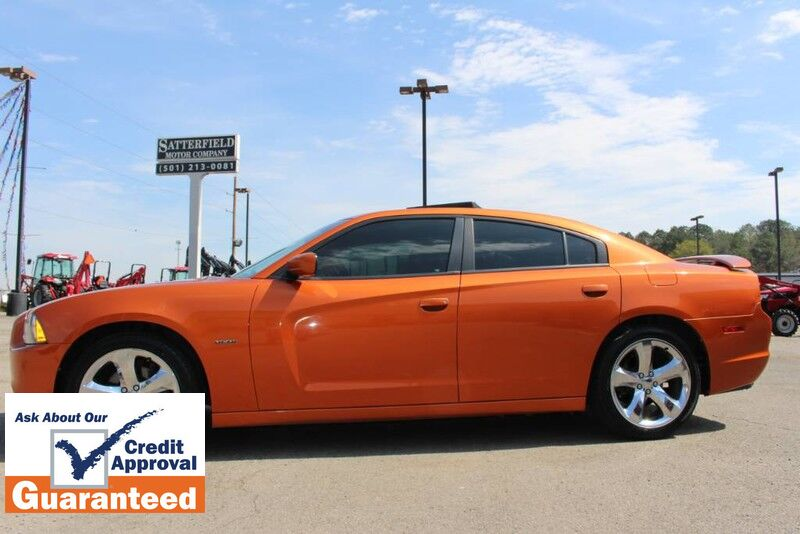 2011 Dodge Charger RT Bryant AR