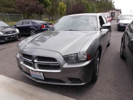 2011 Dodge Charger SE Spokane Valley WA