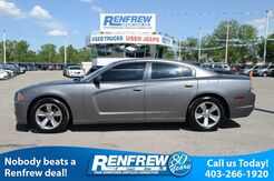 2011_Dodge_Charger_SE, Sunroof, Power Seat, Bluetooth, Remote Start_ Calgary AB