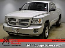 2011_Dodge_Dakota_SXT_ Moncton NB