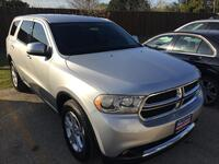 Dodge Durango Express 2WD 2011