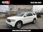 2011 Dodge Durango Express