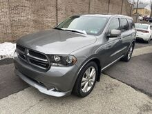 2011_Dodge_Durango_R/T_ North Versailles PA