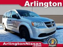 2011_Dodge_Grand Caravan_CV_ Arlington Heights IL
