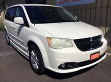 2011_Dodge_Grand Caravan_Crew Multi-Media w/ Braun Disability Access_ Spokane WA