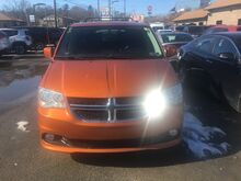2011_Dodge_Grand Caravan_Crew_ North Versailles PA