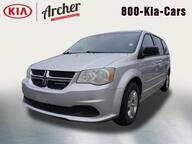 2011 Dodge Grand Caravan EXPRESS Houston TX
