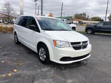 2011_Dodge_Grand Caravan_Express_ Rochester IN