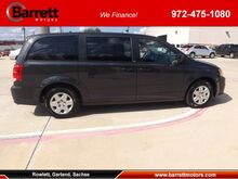 2011_Dodge_Grand Caravan_Express_ Garland TX