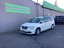 2011_Dodge_Grand Caravan_Mainstreet_ Spokane Valley WA