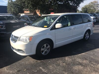 2011_Dodge_Grand Caravan_Mainstreet_ Charleston SC