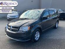 2011_Dodge_Grand Caravan_SE/SXT  -_ Quesnel BC