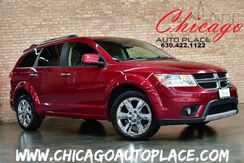 2011_Dodge_Journey_LUX - NAVI BACKUP CAM KEYLESS GO LEATHER HEATED SEATS BLUETOOTH_ Bensenville IL