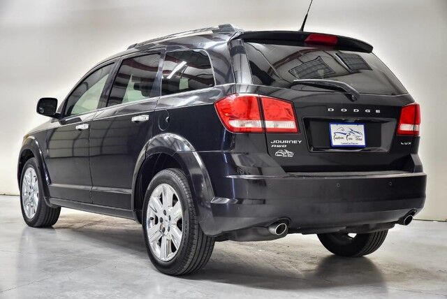 2011 Dodge Journey LUX Englewood CO