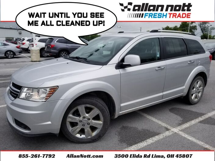 2011 Dodge Journey Lux Lima OH