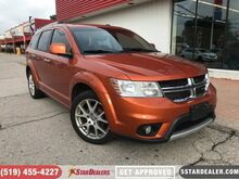 2011_Dodge_Journey_R/T   7PASS   AWD   LEATHER   ROOF_ London ON