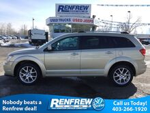 2011_Dodge_Journey_R/T AWD, Leather, 8.4 Touchscreen, Remote Start_ Calgary AB