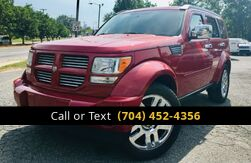 2011_Dodge_Nitro_Heat 2WD_ Charlotte and Monroe NC