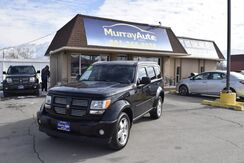2011_Dodge_Nitro_Heat_ Murray UT