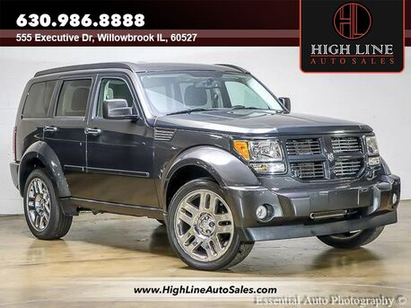 2011_Dodge_Nitro_Heat_ Willowbrook IL