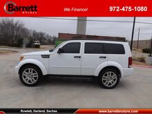 2011_Dodge_Nitro_Heat_ Garland TX