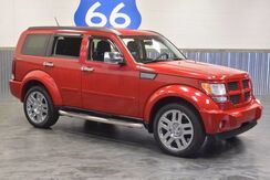 2011_Dodge_Nitro_SUV HEAT EDT! LOADED! 4WD! 84K MILES! LIKE BRAND NEW_ Norman OK