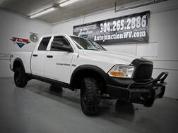 2011_Dodge_Ram 1500_ST Quad HEMI 4X4_ Grafton WV