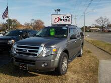 2011_FORD_EXPEDITION_XLT 4X4, BUY BACK GUARANTEE AND WARRANTY, 3RD ROW, BLUETOOTH, SUNROOF, TOW PKG, ONLY 83K MILES!_ Virginia Beach VA