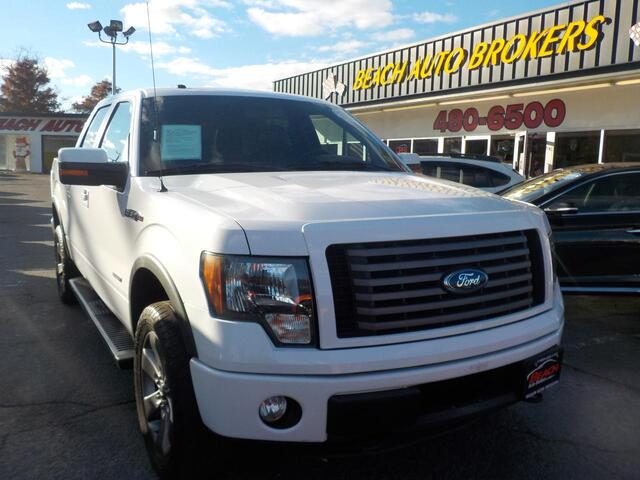 Ford F  Fxx Buyback Guarantee Warranty Leather