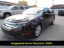 2011_FORD_FUSION SE__ Bay City MI