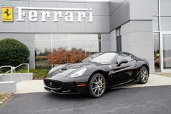 2011_Ferrari_California__ Greensboro NC