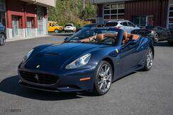 2011_Ferrari_California__ Seattle WA