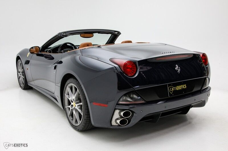 2011 Ferrari California  Seattle WA