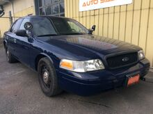 2011_Ford_Crown Victoria_Police Interceptor_ Spokane WA