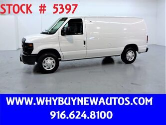 Ford E150 ~ Only 60K Miles! 2011